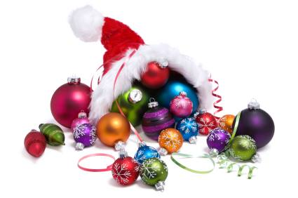 BOPH is calling for all unwanted Christmas Decorations tinsel, baubles etc that you no longer require.